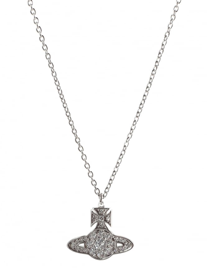 Vivienne Westwood Women's Anatoly Orb Pendant