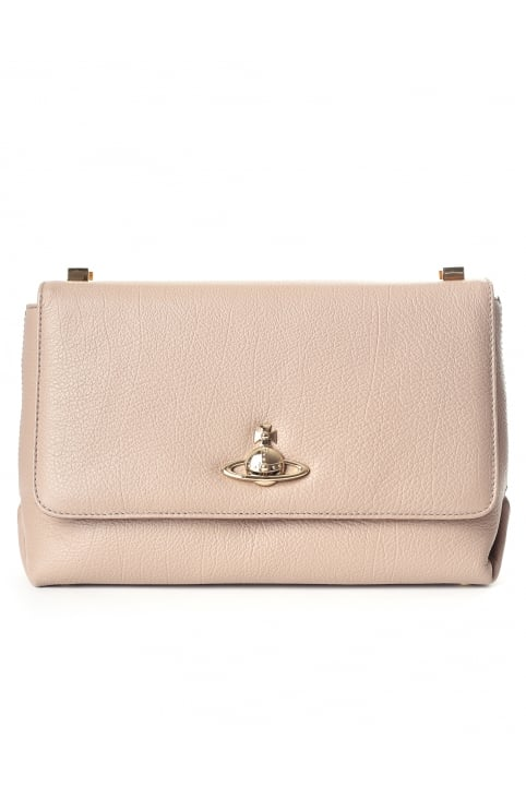 Women's Balmoral Large Bag With Flap