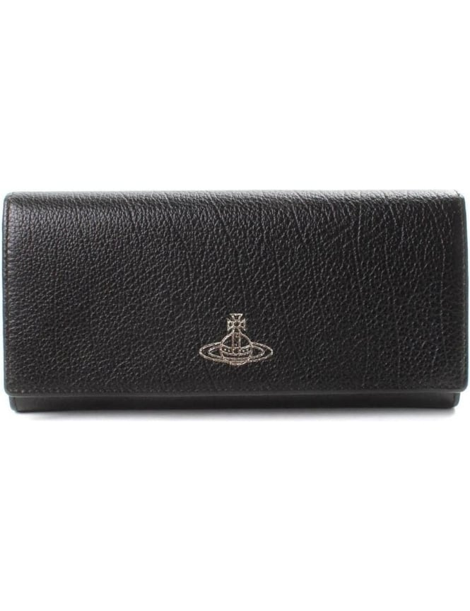 Vivienne Westwood Women's Balmoral Purse Black
