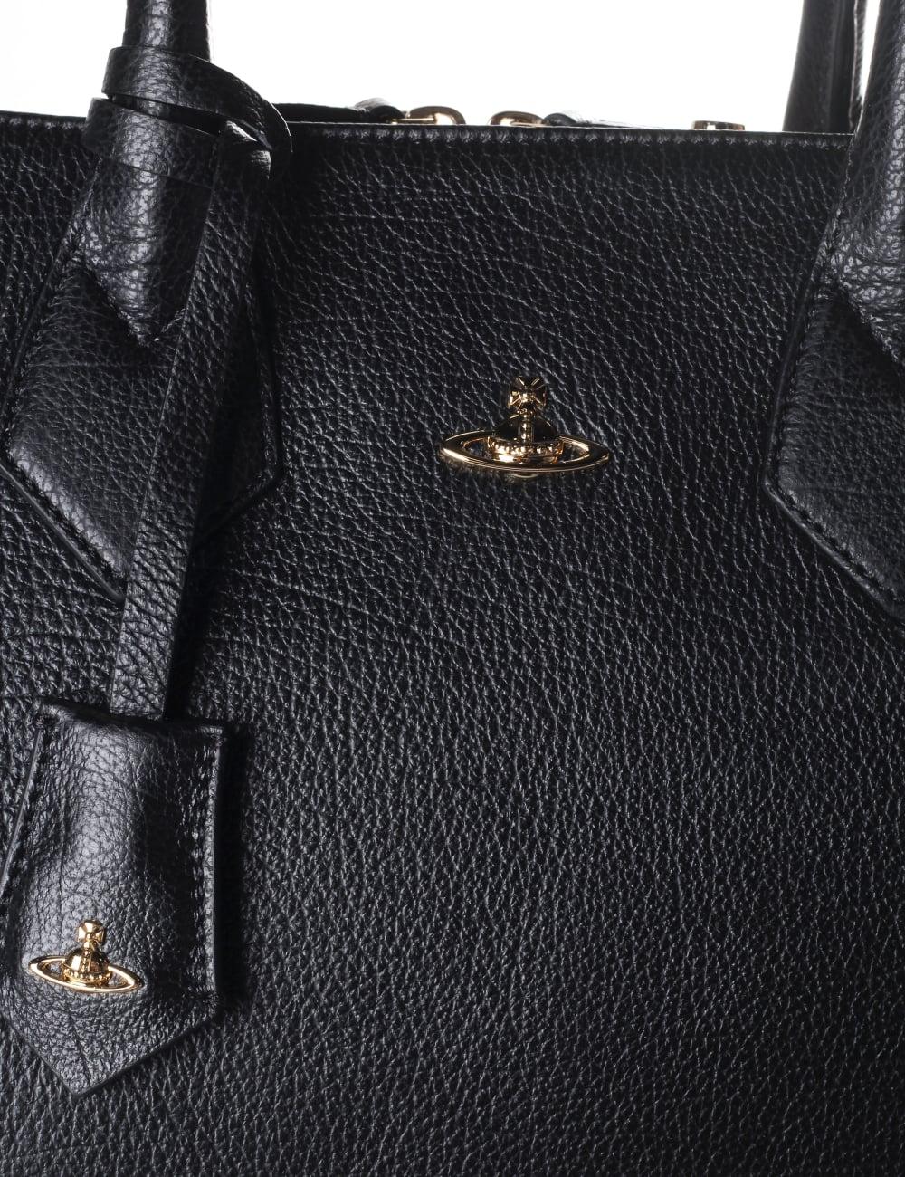 812c5c0a24a2 Vivienne Westwood Women s Balmoral Shopper Bag