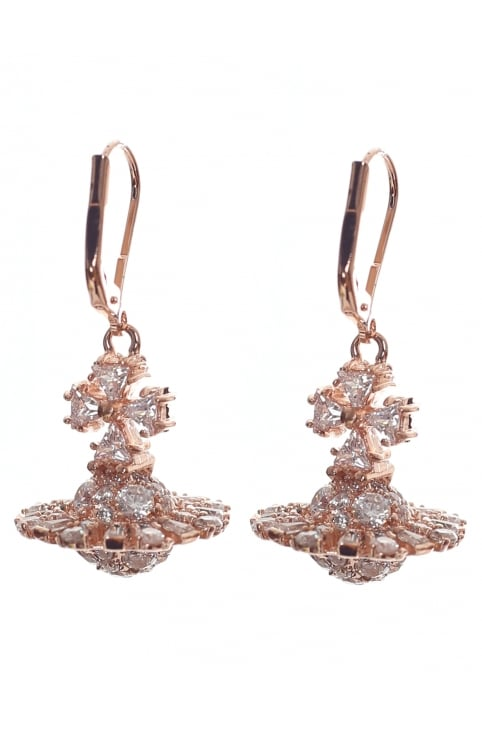 Women's Irina Orb Earrings