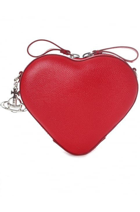Women's Johanna Heart Crossbody Bag