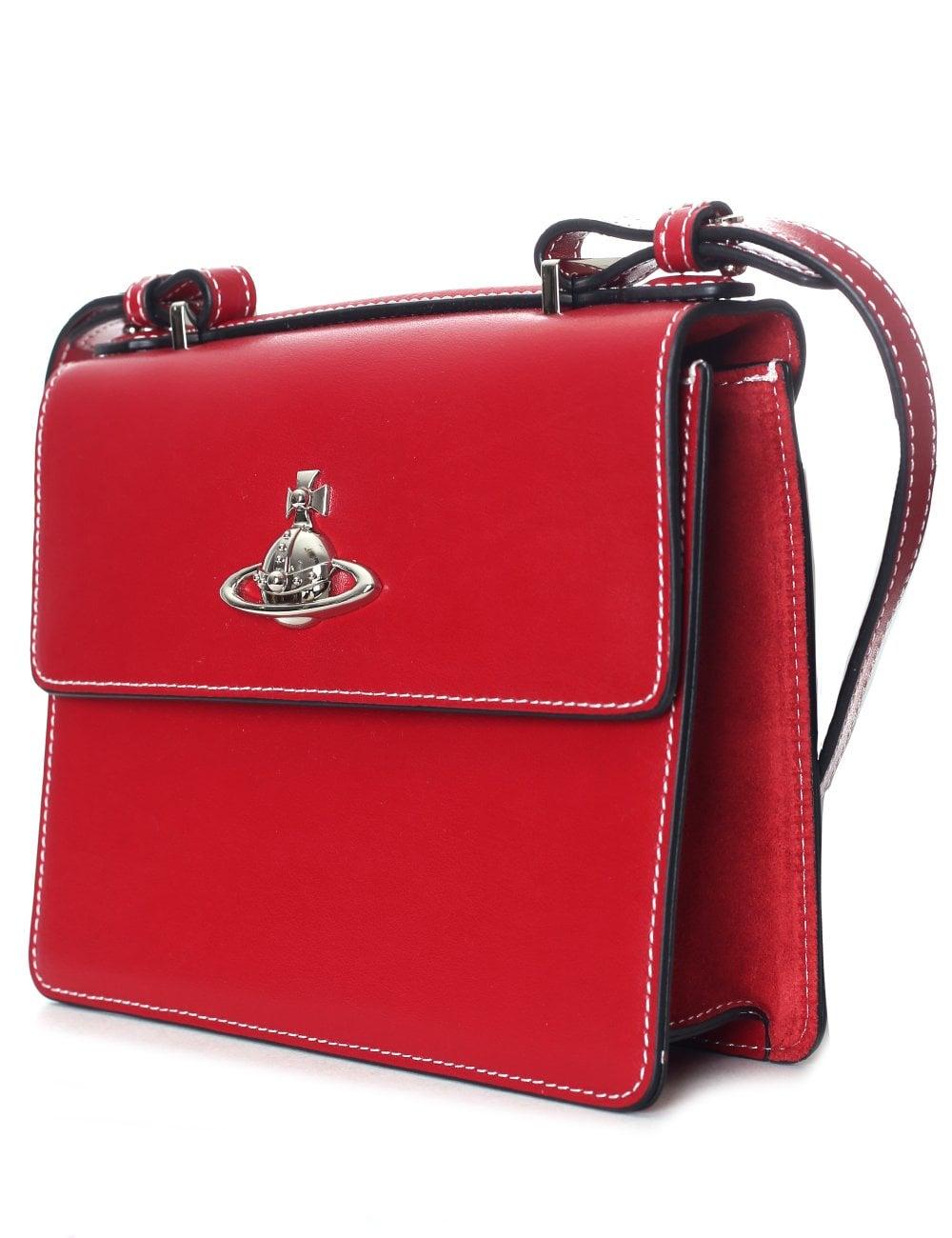 Vivienne Westwood Women s Matilda Medium Shoulder Bag 670fa6a43691e