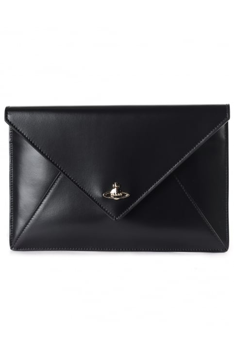Women's Private Envelope Clutch