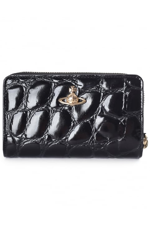 Women's Yasmine Medium Zip Wallet