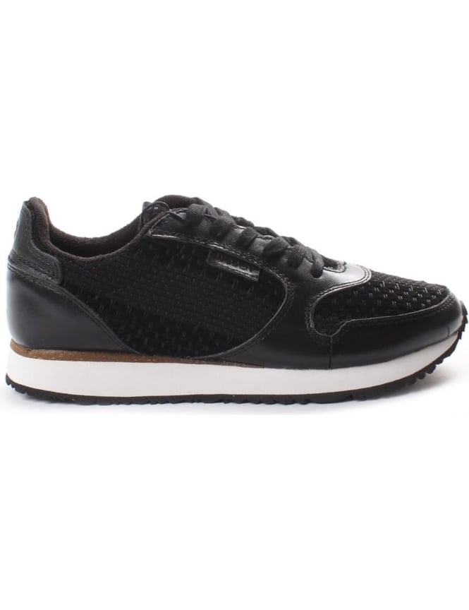 Woden Ydun II Weaved Women's Trainers