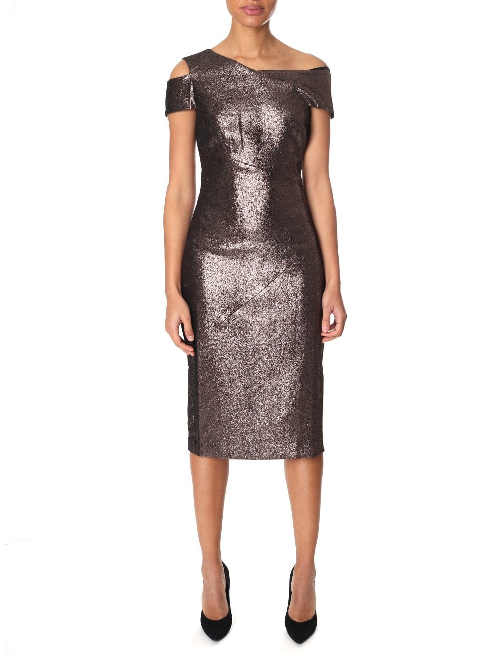Ted baker bodycon midi dress guide night out