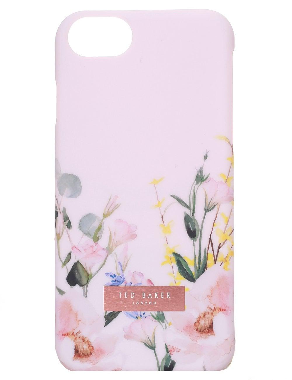 quality design e3c74 1a9fa Ted Baker Women's Beony Elegant iPhone Clip Case