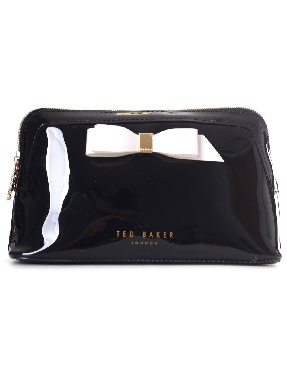 a1e4aa8d59 Ted Baker Women's Cahire Bow Makeup Bag