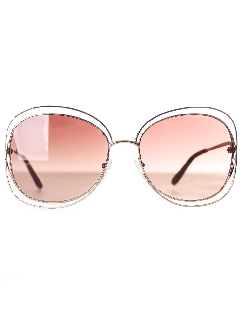 cbb1aa5a Chloe Women's CE119S Sunglasses