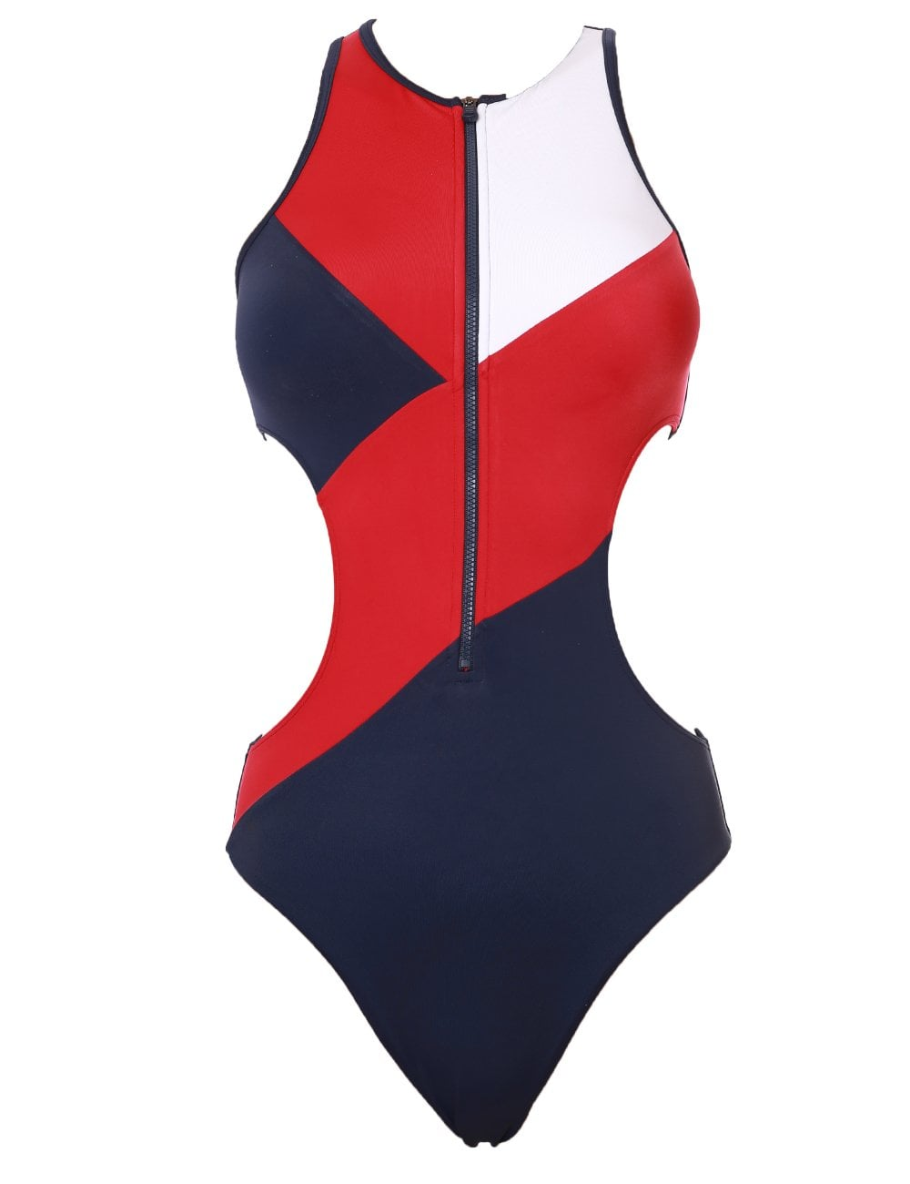 10dcb3c2059 Women's Cheeky One-Piece Swimsuit