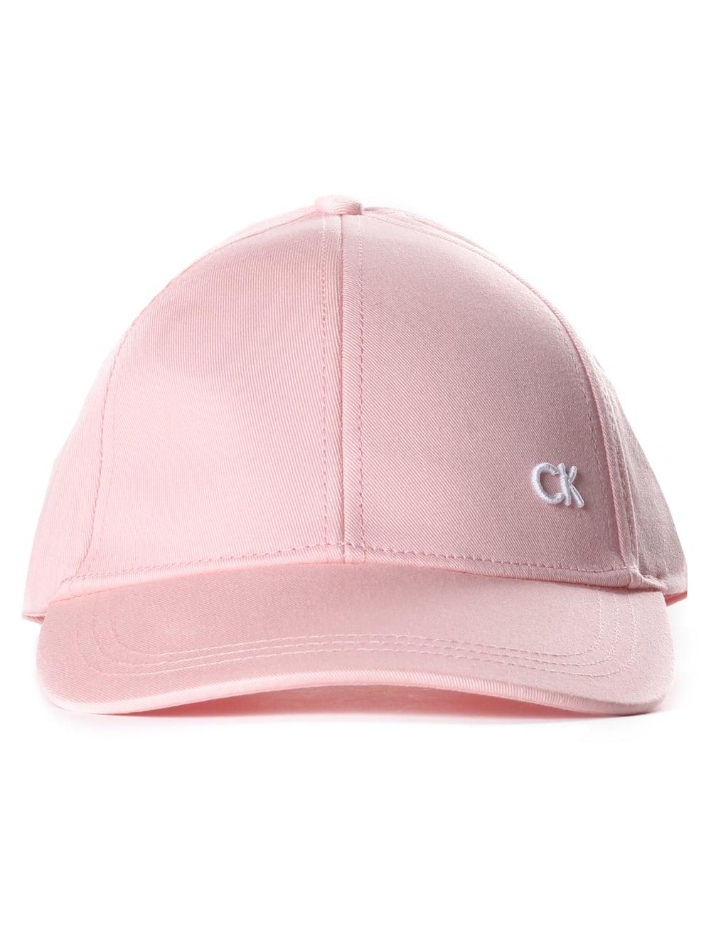 54fade0aec9df1 Calvin Klein Women's CK Baseball Cap