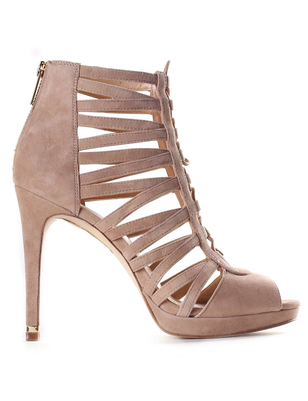 43b16b12667 Michael Kors Women's Clarissa Platform Heels