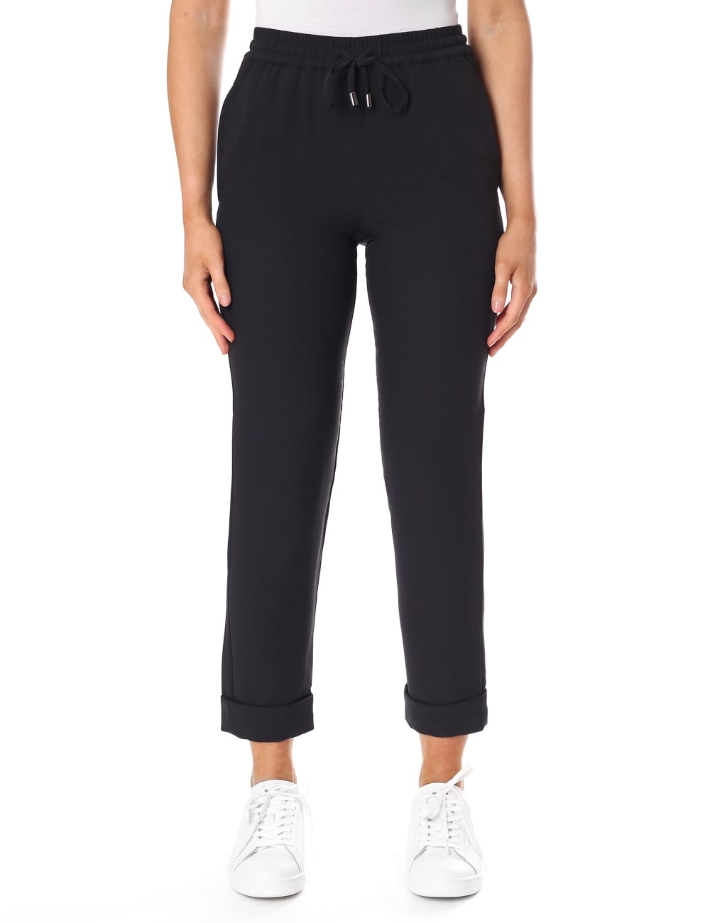 0a4c33da1e Women's Crepe Trousers