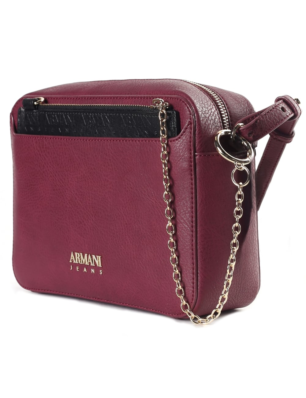 f4d637289d Armani Jeans Women's Crossbody Bag
