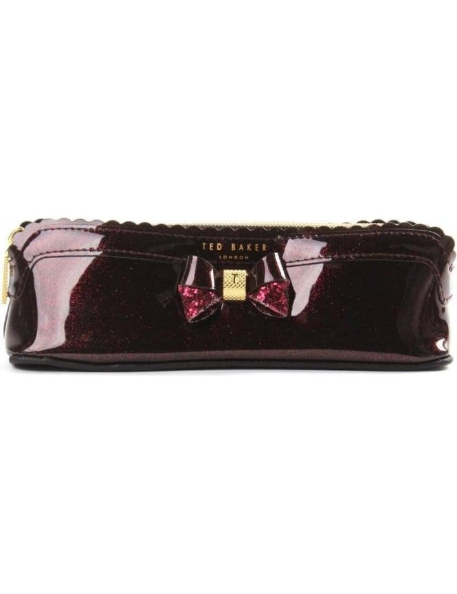 sale retailer 2c630 ea2ea Ted Baker Women's Doreen Scallop Edge Pencil Case