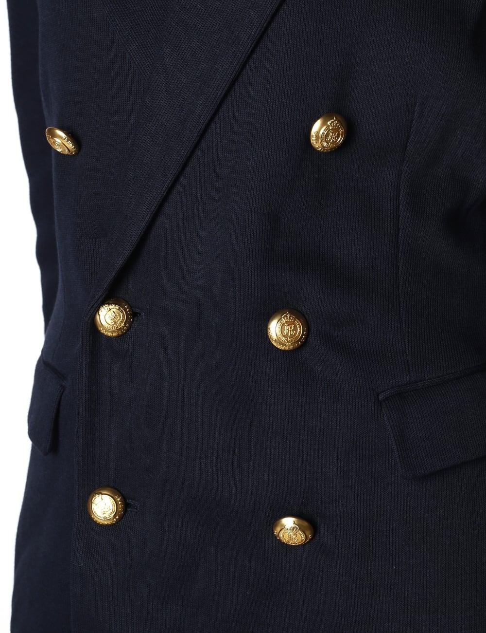 606732f5 Polo Ralph Lauren Women's Double Breasted Blazer Jacket