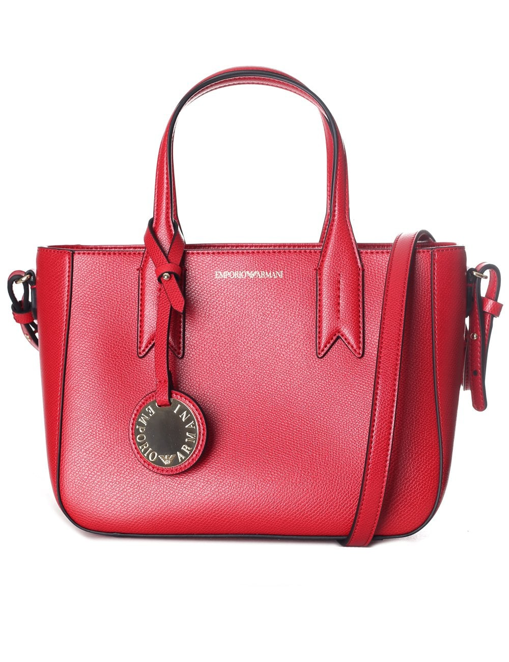 3ed90a7a2fa ... Shopping Tote Bag · Women  039 s Emporio Armani Shopping ...