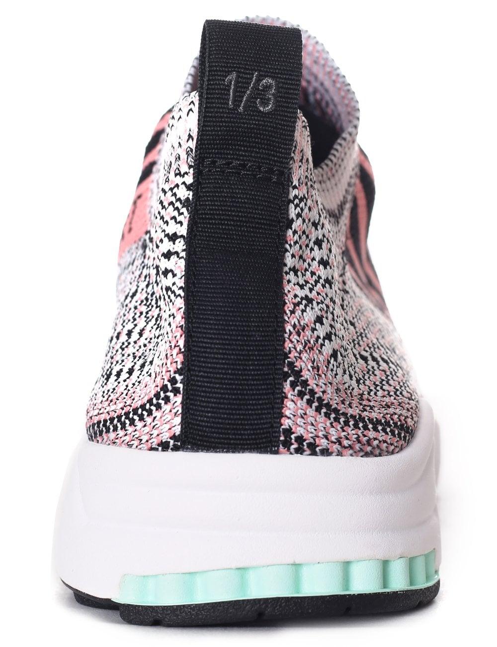 pretty nice 9e1c6 45842 Adidas Women's EQT Support Sock Primeknit Trainers