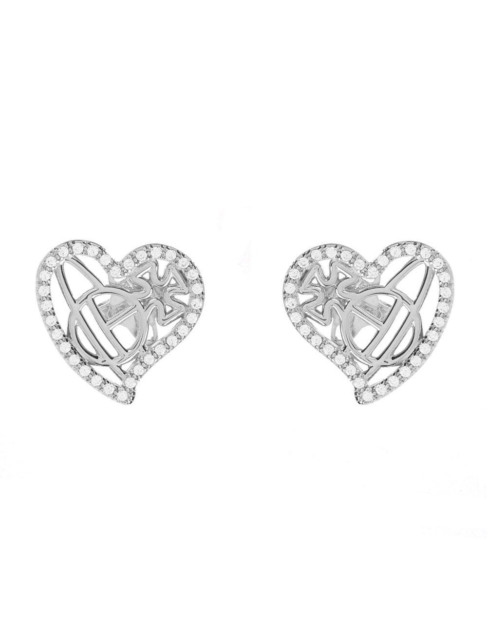 ffe6f0313 Vivienne Westwood Women's Giuseppa Stud Earrings