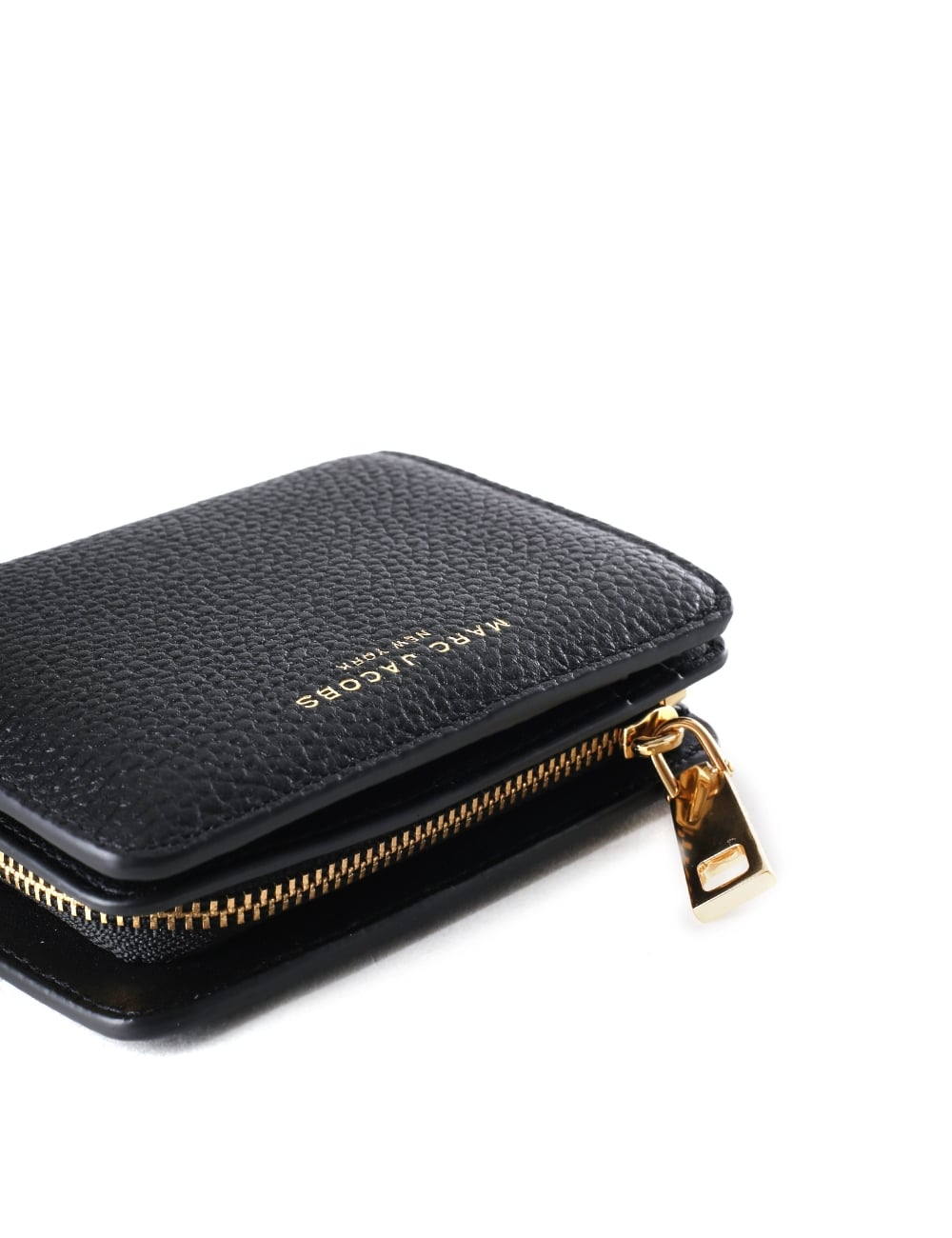 6e921f2226 Marc Jacobs Women's Gotham Mini Compact Wallet