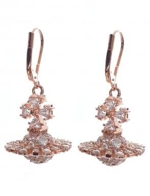 9dd06f22d Women's Irina Orb Earrings. Vivienne Westwood ...