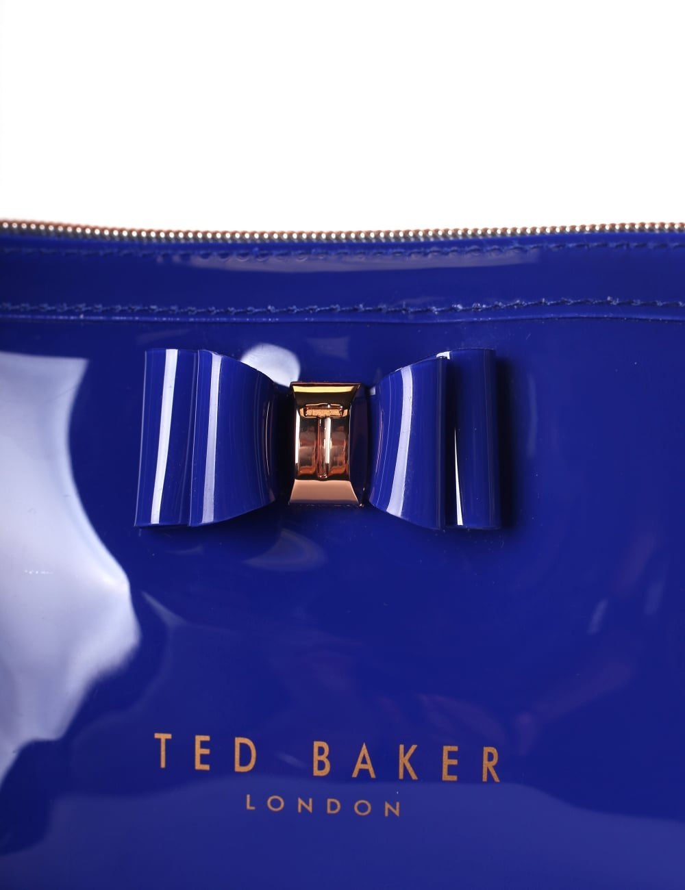 5943d09fc17 Ted Baker Women's Julis Bow Triangle Make Up Bag