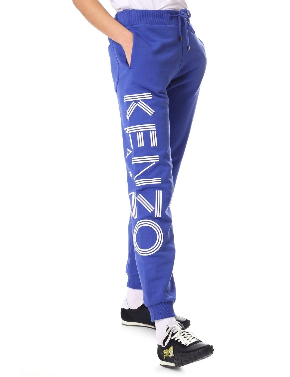 6ac2b7ec Kenzo Women's Kenzo Logo Joggers