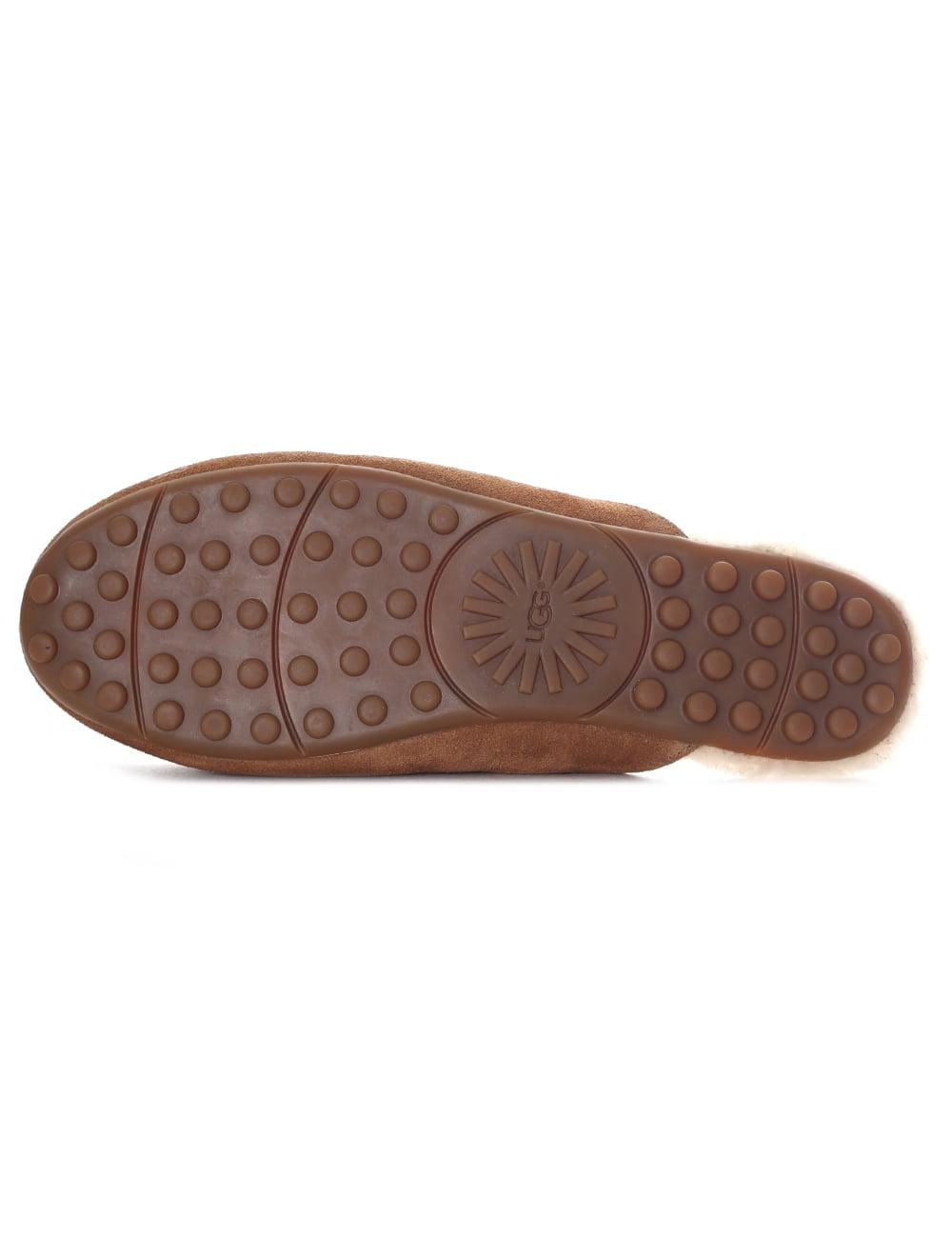 325f73e6147 UGG Women's Lane Slip-On Loafer