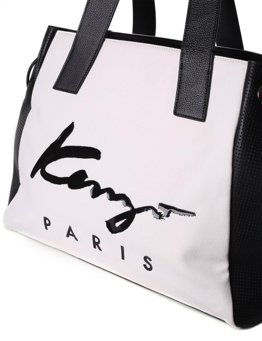 ad11ce68e84 Kenzo Women's Small Tote Bag