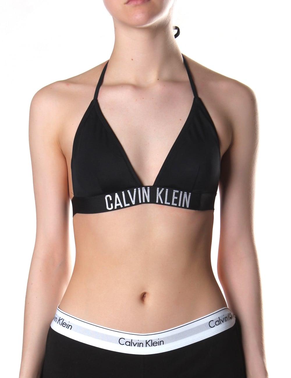 Calvin Klein Women's Logo Band One