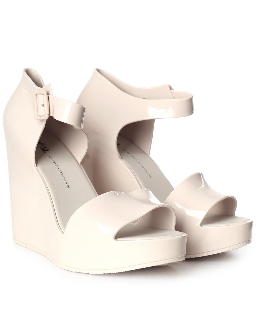 dadf4f3fab Melissa Women's Mar Wedge Sandal