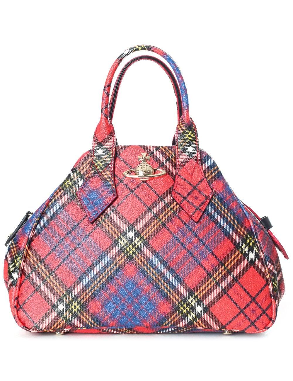 3c9dcc14b1371 Vivienne Westwood Women's Medium Yasmine Bag Mc Andreas