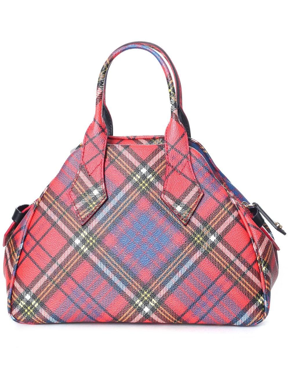 ce57f9960478e Vivienne Westwood Women's Medium Yasmine Bag