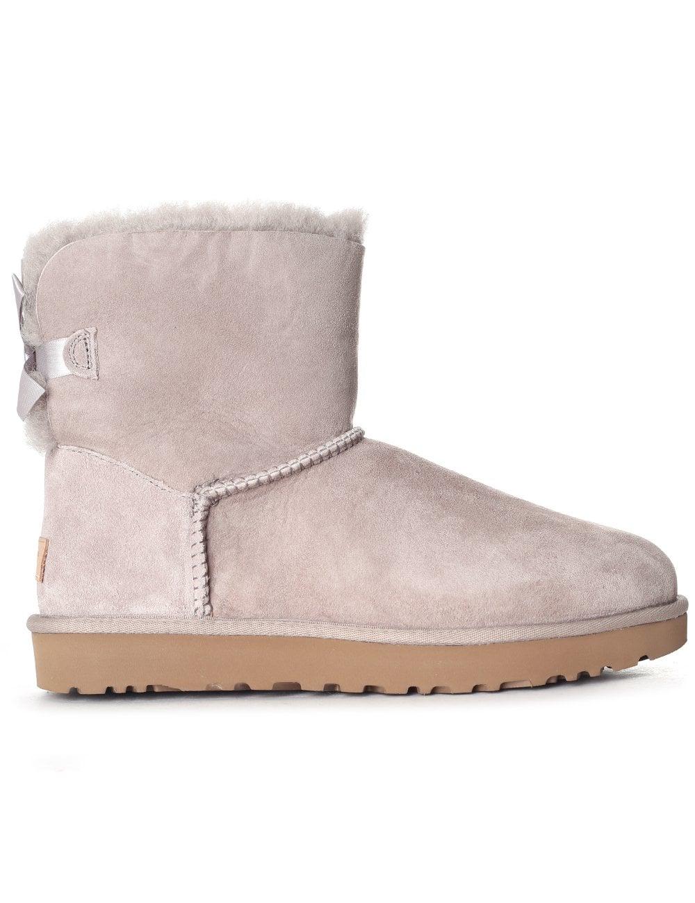 7e859010595 Women's Mini Bailey Bow ll Boot