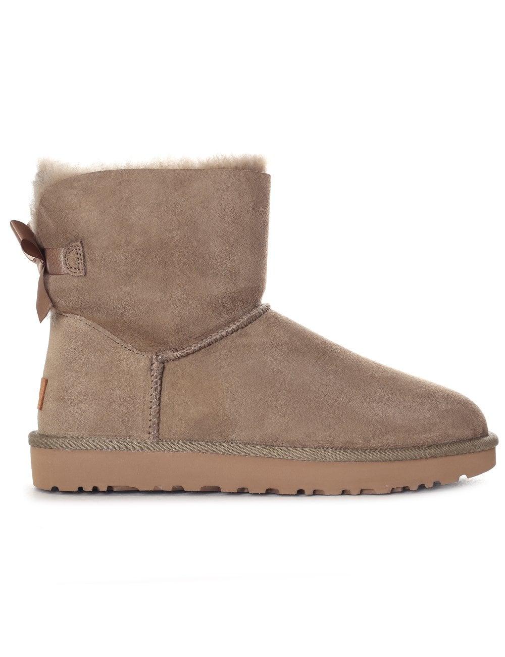 00c6ce34e56 Women's Mini Bailey Bow ll Boot