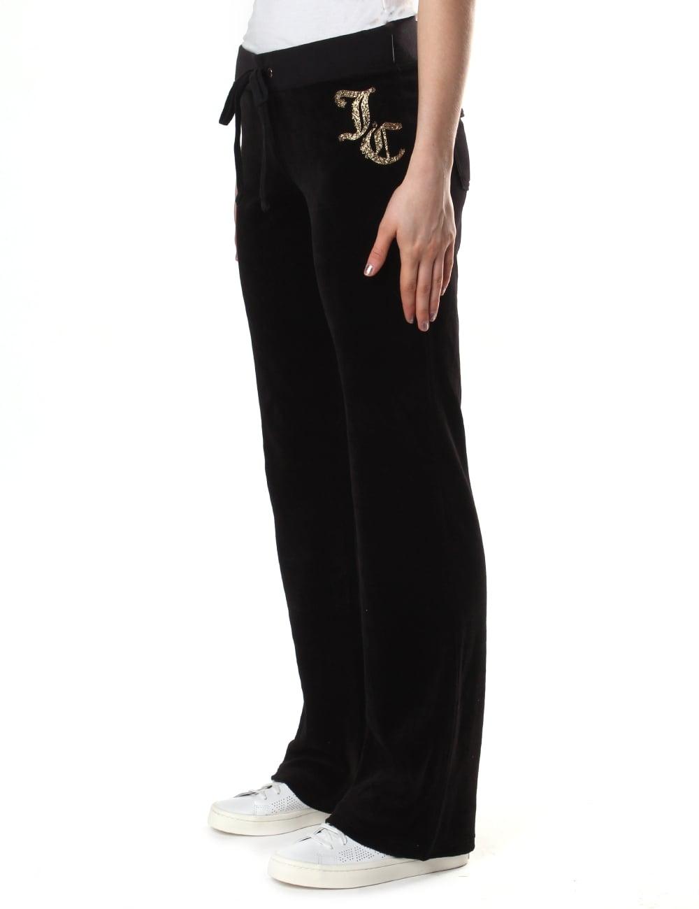 f0d9a535 Juicy Couture Women's Paisley Del Rey Pant