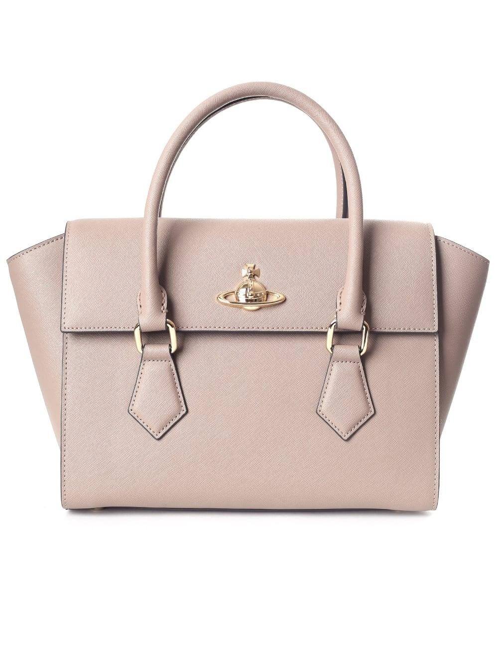 edddf41b38bc Vivienne Westwood Women's Pimlico Medium Handbag