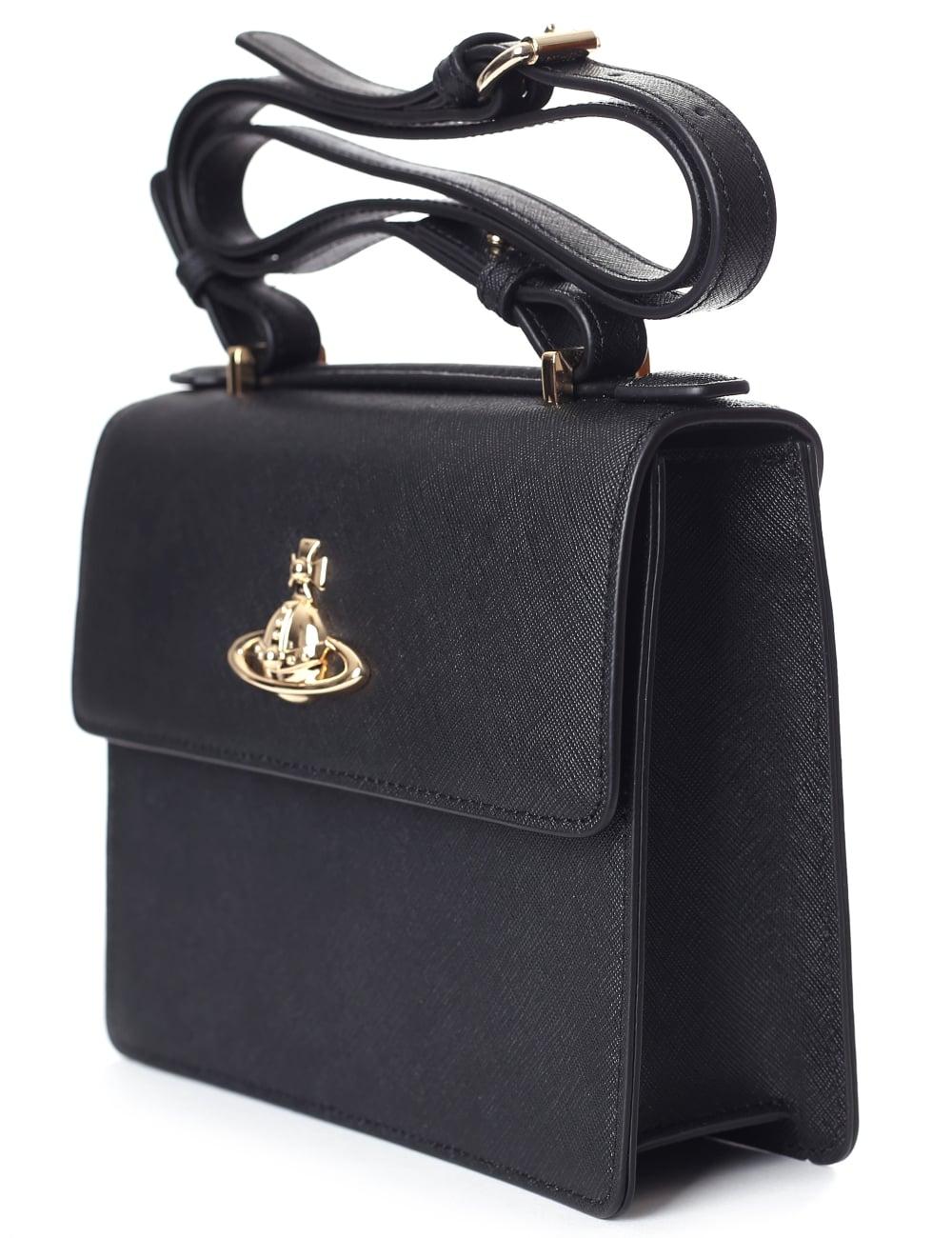 bd40aa2fcb49 Vivienne Westwood Women's Pimlico Shoulder Bag
