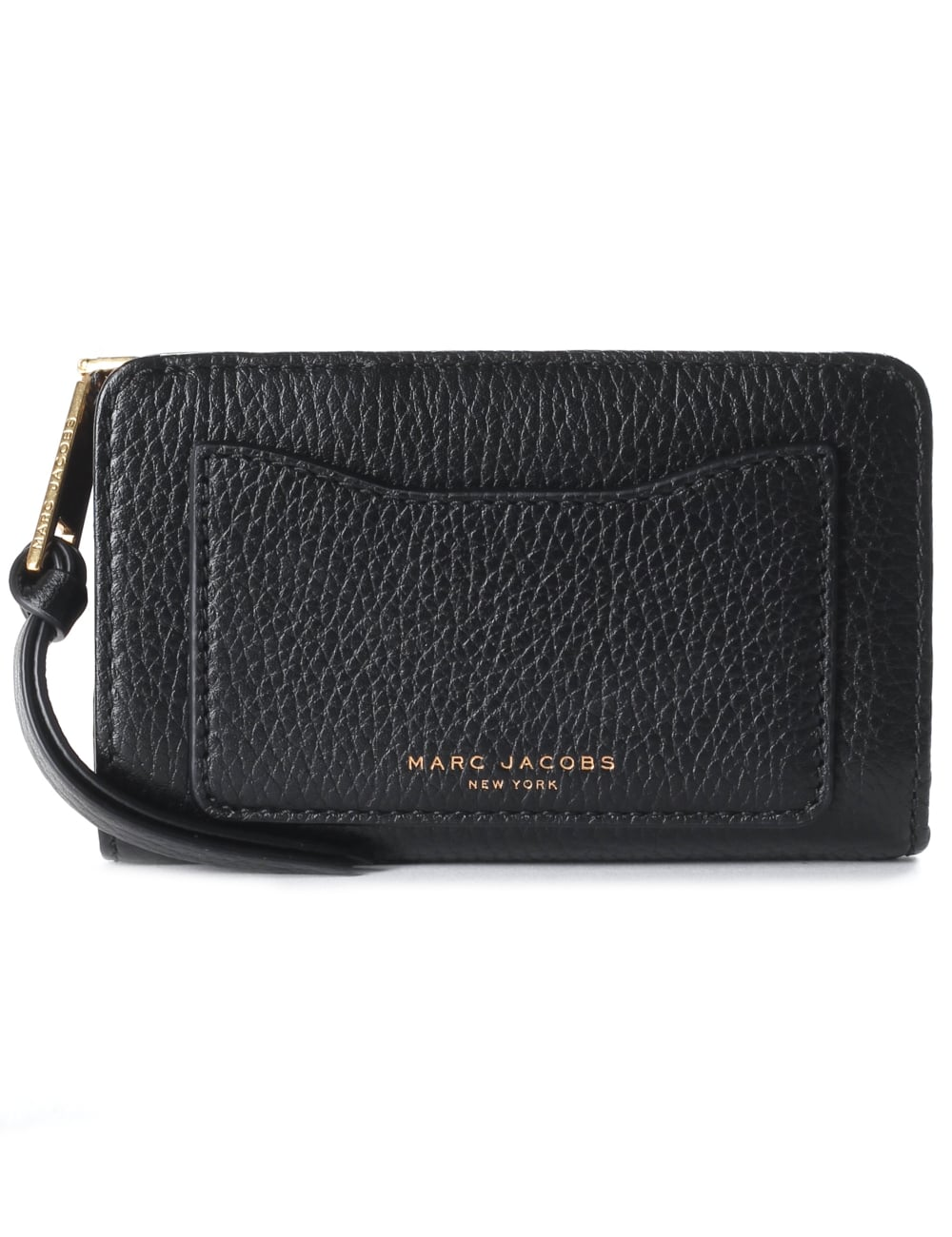 5314dffbb2 Marc Jacobs Women's Recruit Compact Wallet