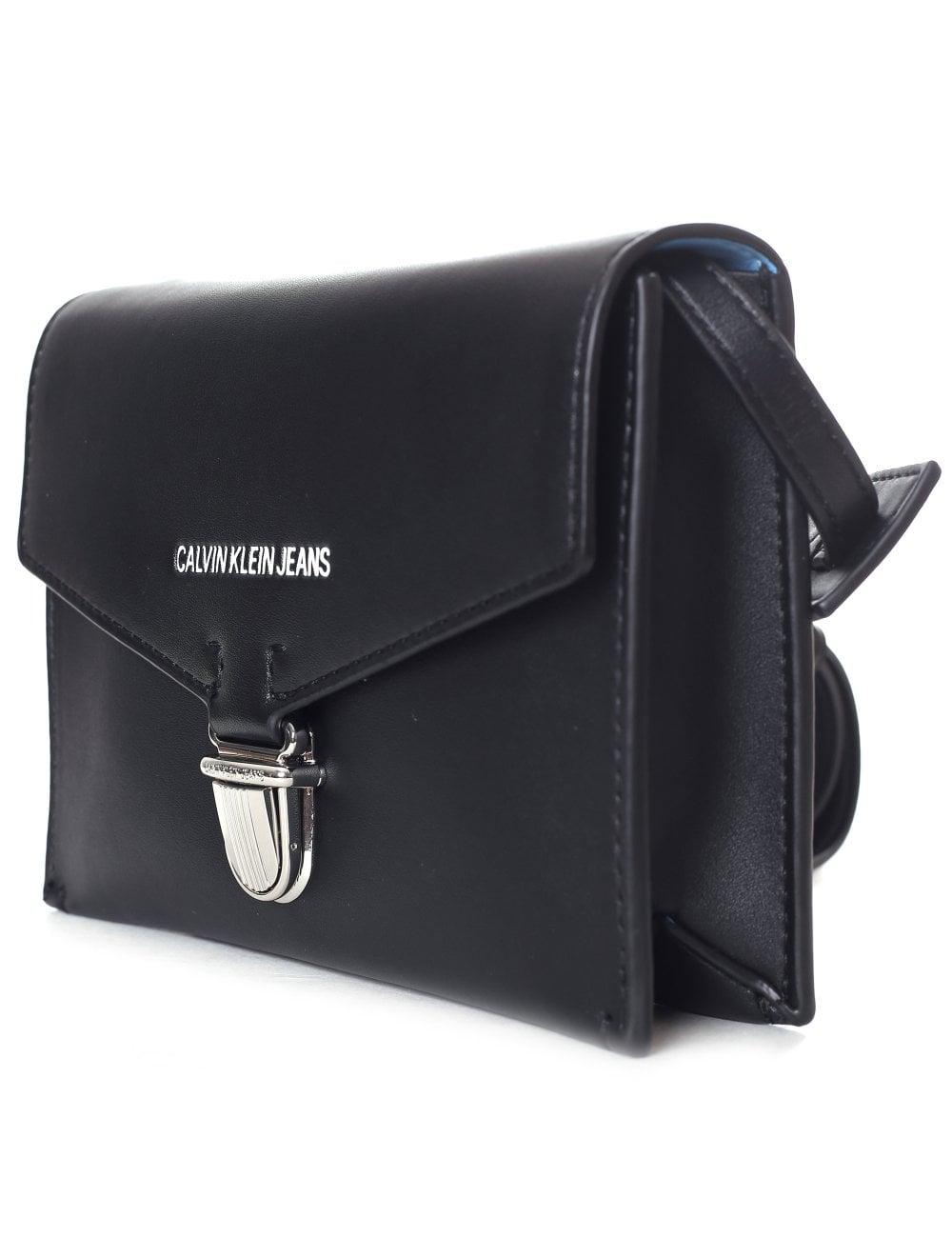 139dd644e Calvin Klein Women's Sculpted Envelope Sling Bag