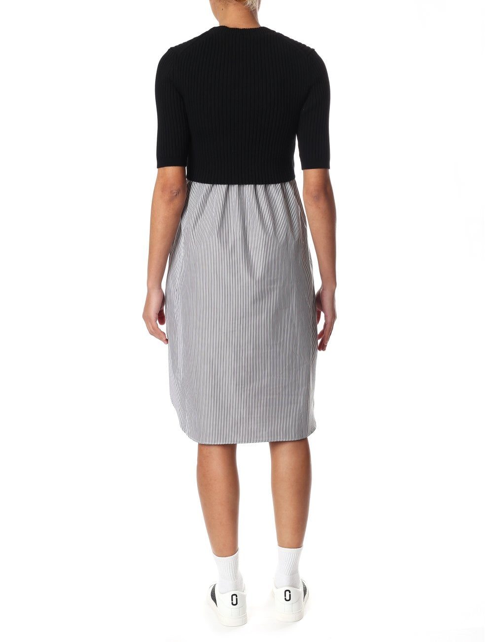 634fc08a60 Kenzo Women's Shirt Dress Black