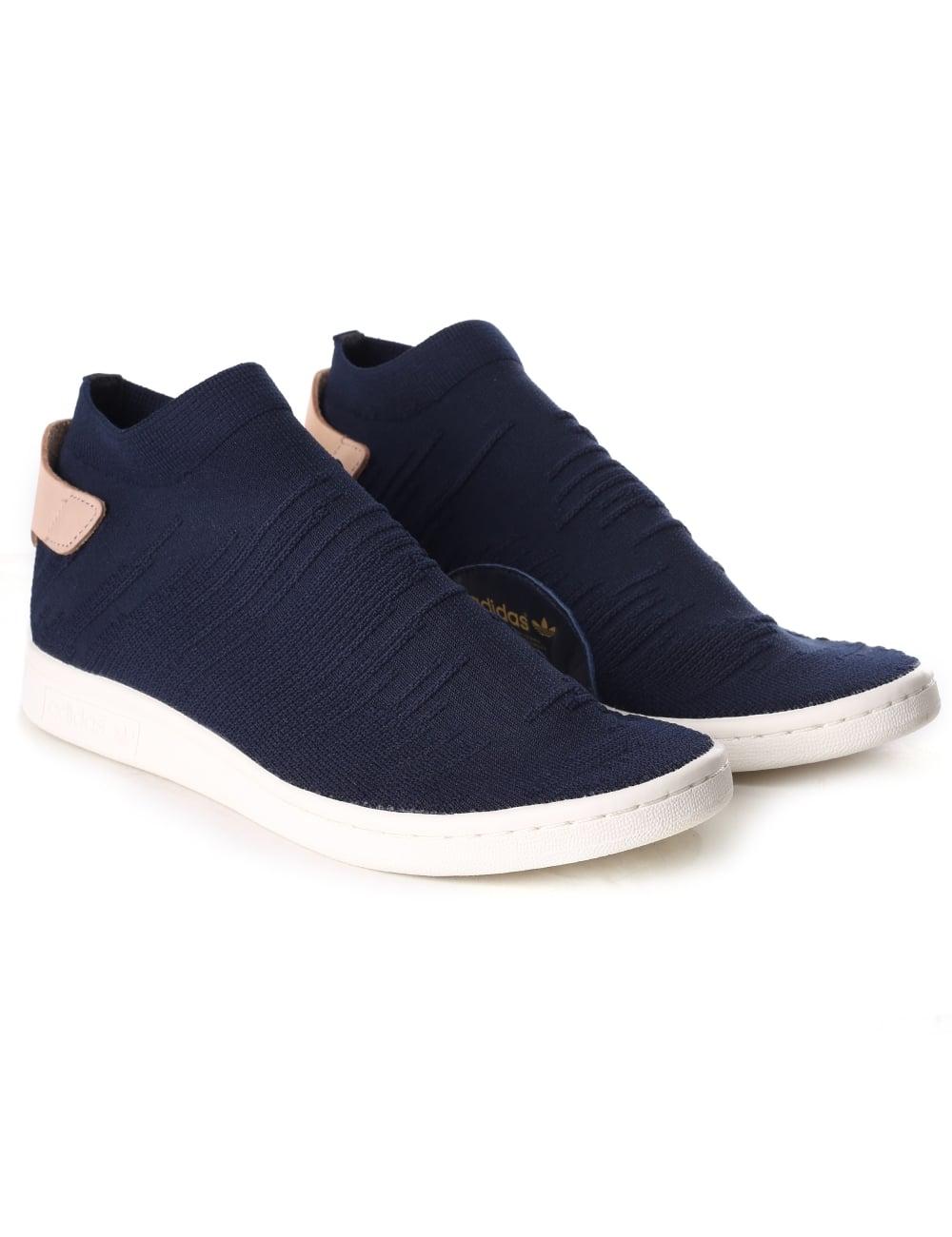 chaussure stan smith sock primeknit Off 58% platrerie
