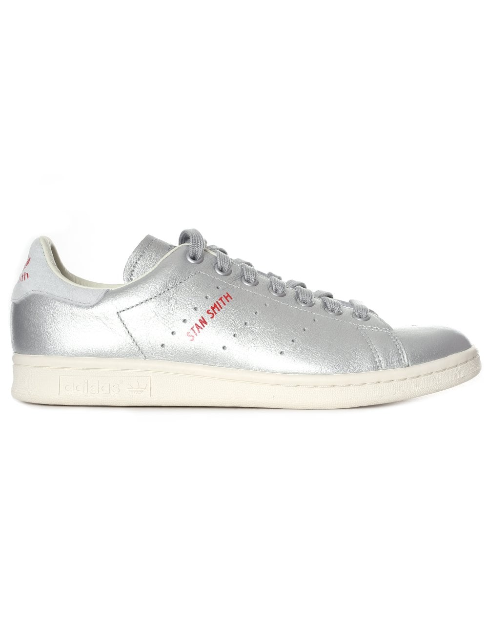 outlet store b2edd d1211 Adidas Women's Stan Smith Trainer
