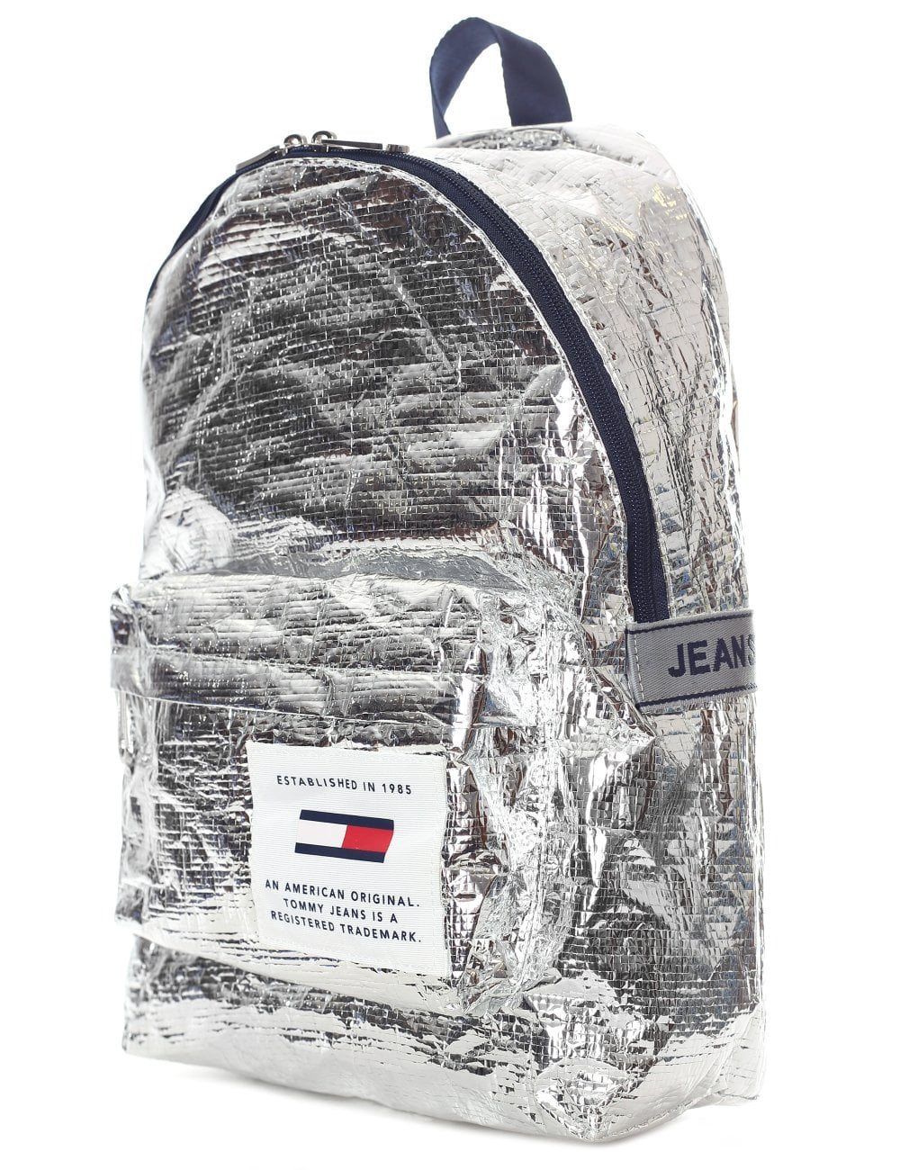 7259bdbe151 Women's TJU Logo Tape Med Backpack