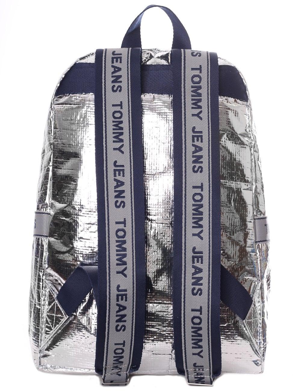 1a41c572e45 Women's TJU Logo Tape Med Backpack