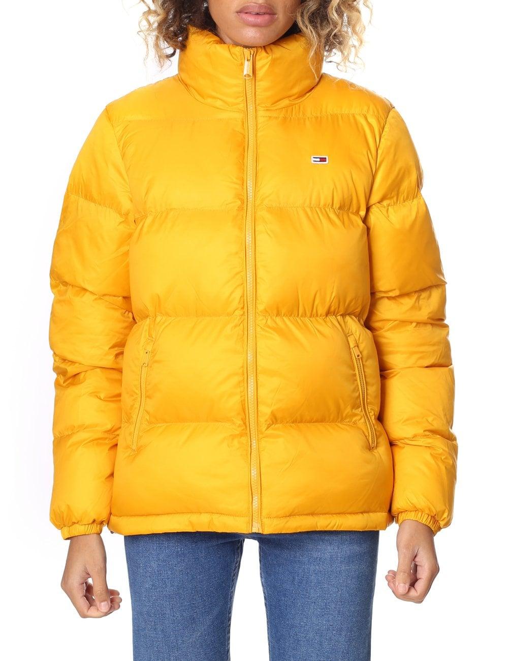 Tommy Hilfiger Women S Tommy Classic Puffa Jacket