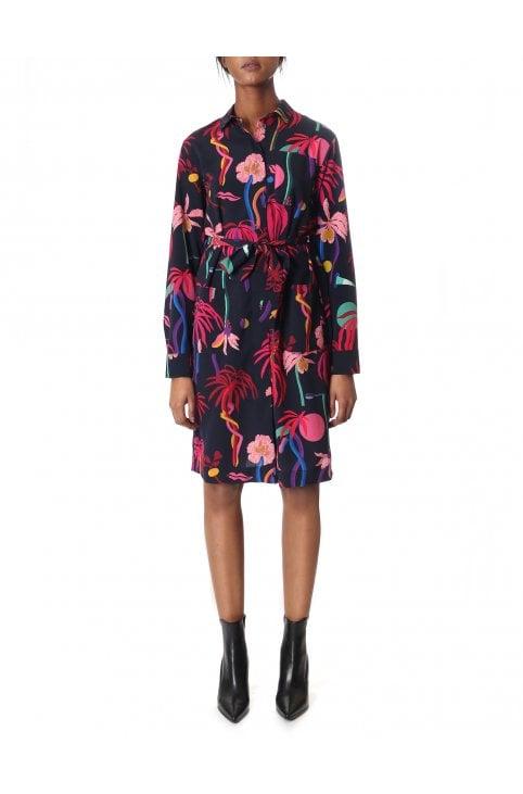 7e5854ca41 Women's Urban Jungle Dress. Paul Smith ...