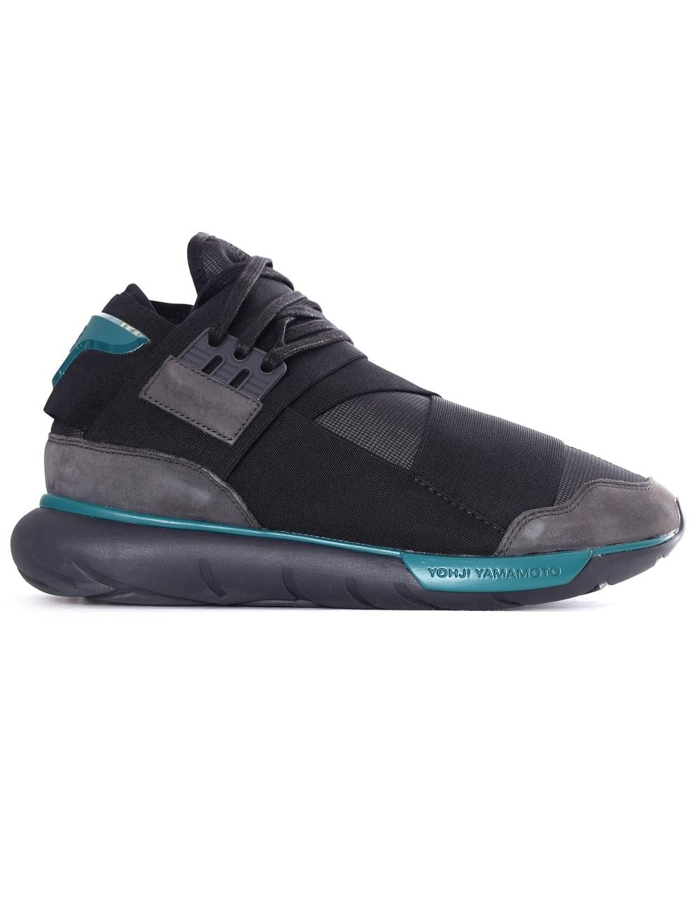 f0ae712156dec Y3 Adidas Men s  QASA High  Trainer