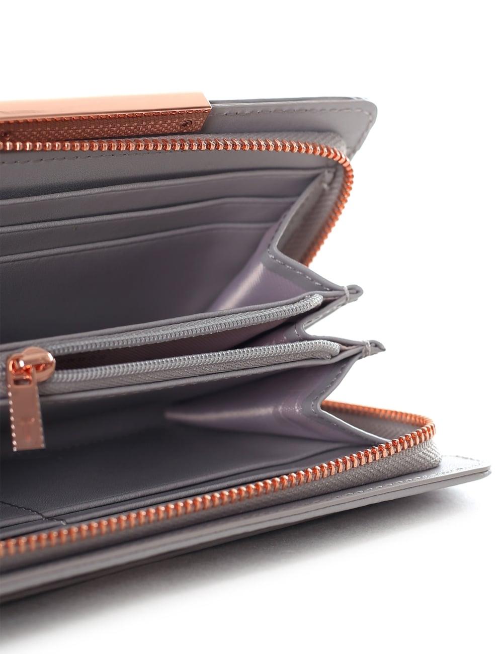 fe9a617659c Ted Baker Yasmine Women's Mini Leather Matinee Purse